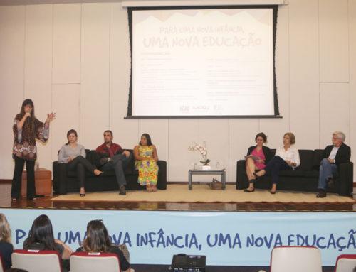 Gaia Escola e Projeto Independência são apresentados em evento do MPRJ