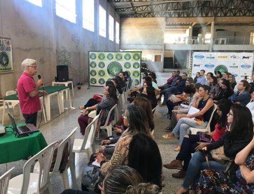 Educadores do Distrito Federal se constituem em rede para implementar Comunidades de Aprendizagem
