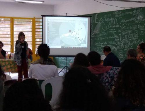 EcoHabitare apresenta Rede de Comunidades de Aprendizagem a educadores paulistas