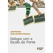 Diálogos com a escola da Ponte, Zé e Maria de Fátima