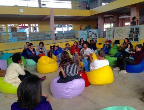 EcoHabitare apresenta o Fórum de Comunidades de Aprendizagem do Distrito Federal na CONANE Candanga