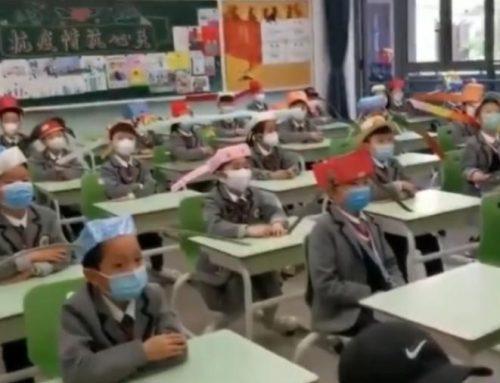 Novas Histórias do Tempo da Velha Escola (CCXXVIII)
