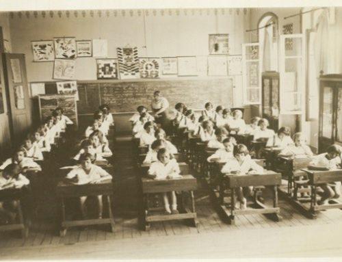 Novas Histórias do Tempo da Velha Escola (CCC)