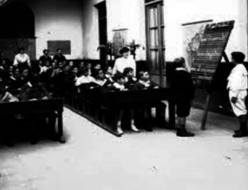 Novas Histórias do Tempo da Velha Escola (DLXIII)